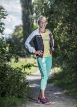 Eva<br/><span>Instruktorka běhání a paddlebordů</span>