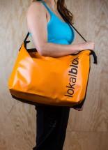 Oranžová taška<br/><span>300 Kč</span>