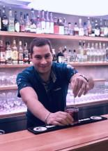 Adam<br/><span>Barman</span>